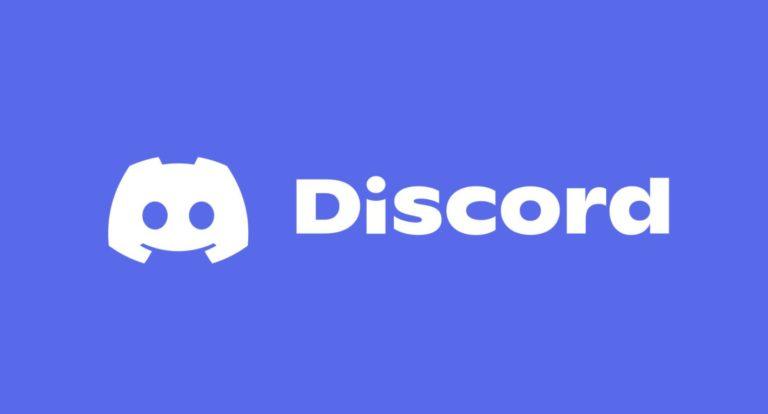 discordin uusi logo
