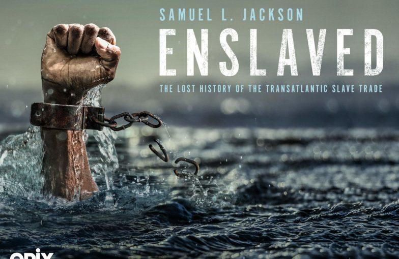 Orjakaupan synkkä menneisyys