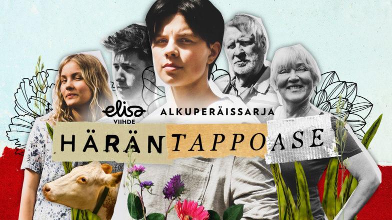 Elisa Viihde Viaplayn uusi alkuperäissarja kierrättää vuoden 1984  Suomi-klassikkoa, jonka nimen jokainen tunnistaa - Muropaketti.com