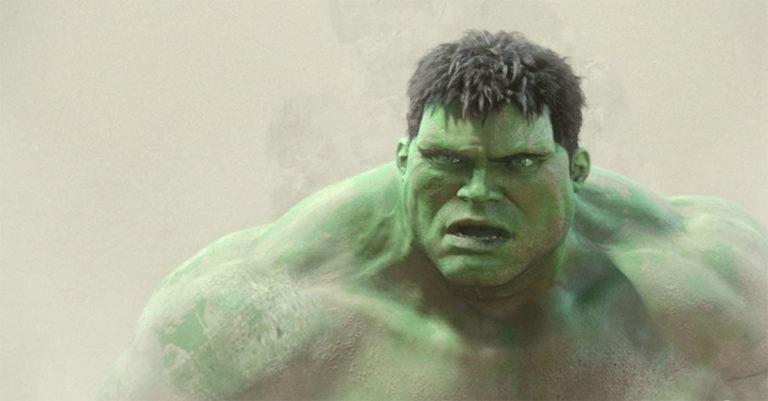 Hulk 2003 Eric Bana