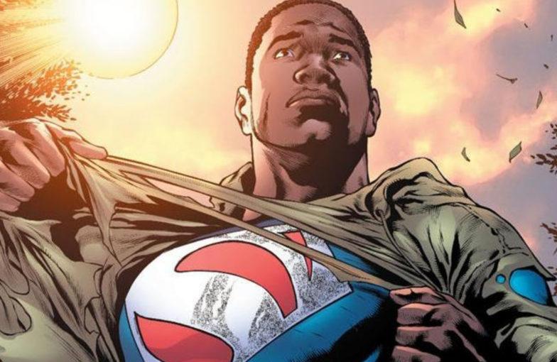 superman-sarjakuva