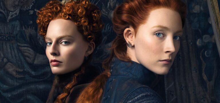 Kaksi kuningatarta