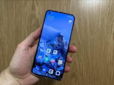 Mi 11 Android 12