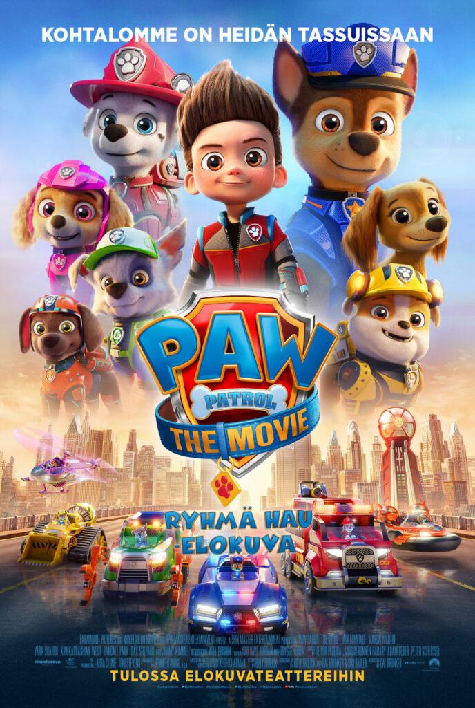 Group Hau movie