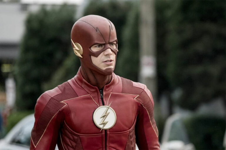 The Flash / Grant Gustin
