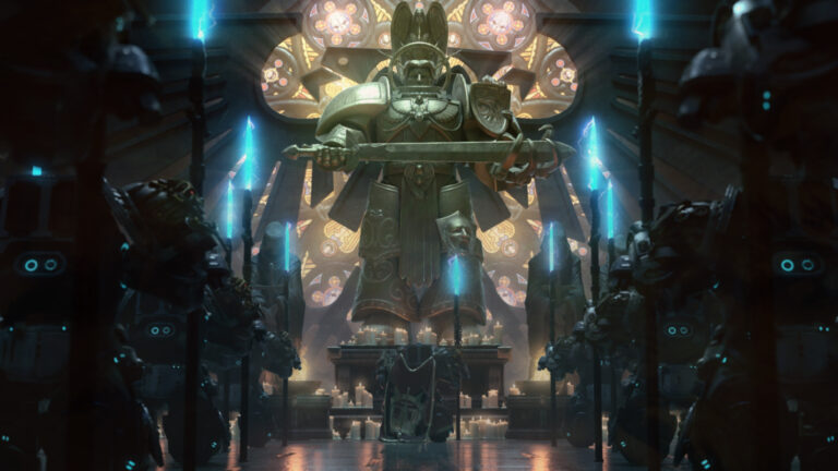 Warhammer 40000 Chaosgate
