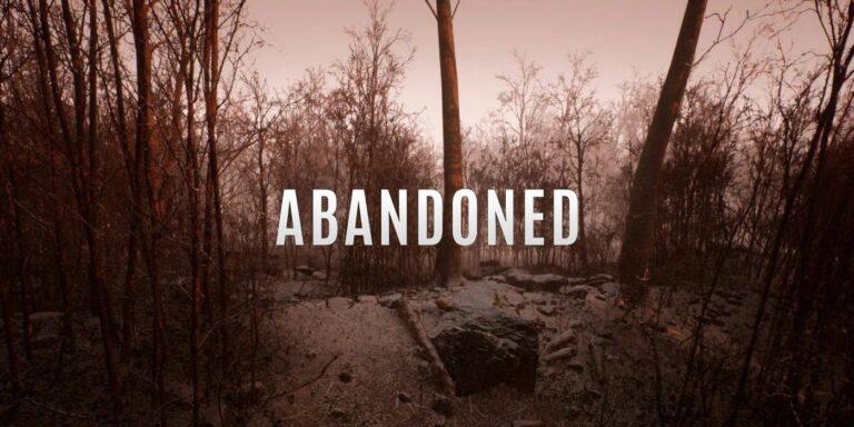 Abandoned-kuvakaappaus.