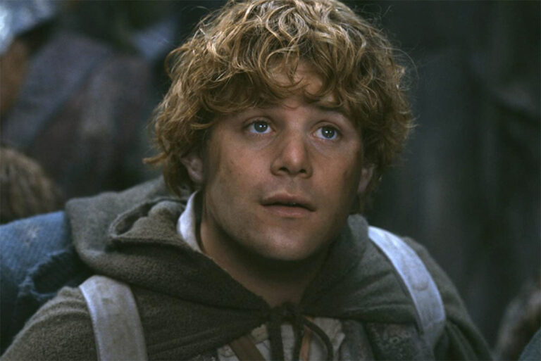 Lord of the Rings / Sean Astin