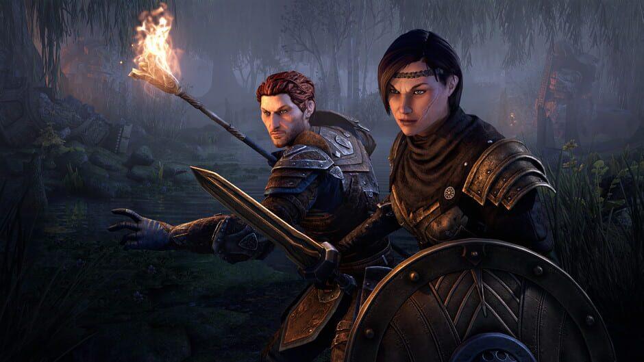 The Elder Scrolls Online: Blackwood