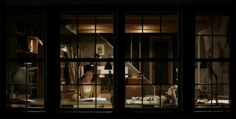 The Night House / Rebecca Hall