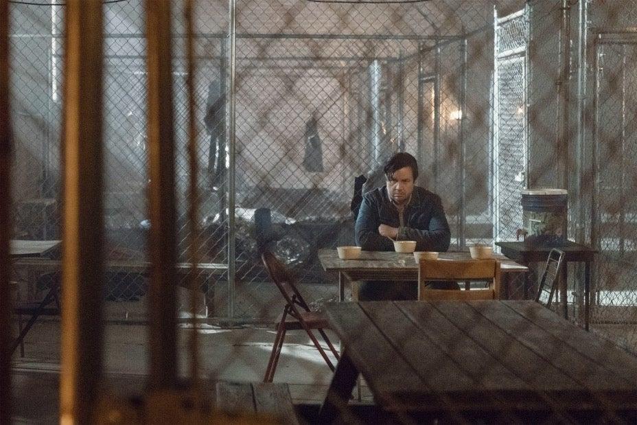 The Walking Dead, season 11 / Josh McDermitt / Eugene