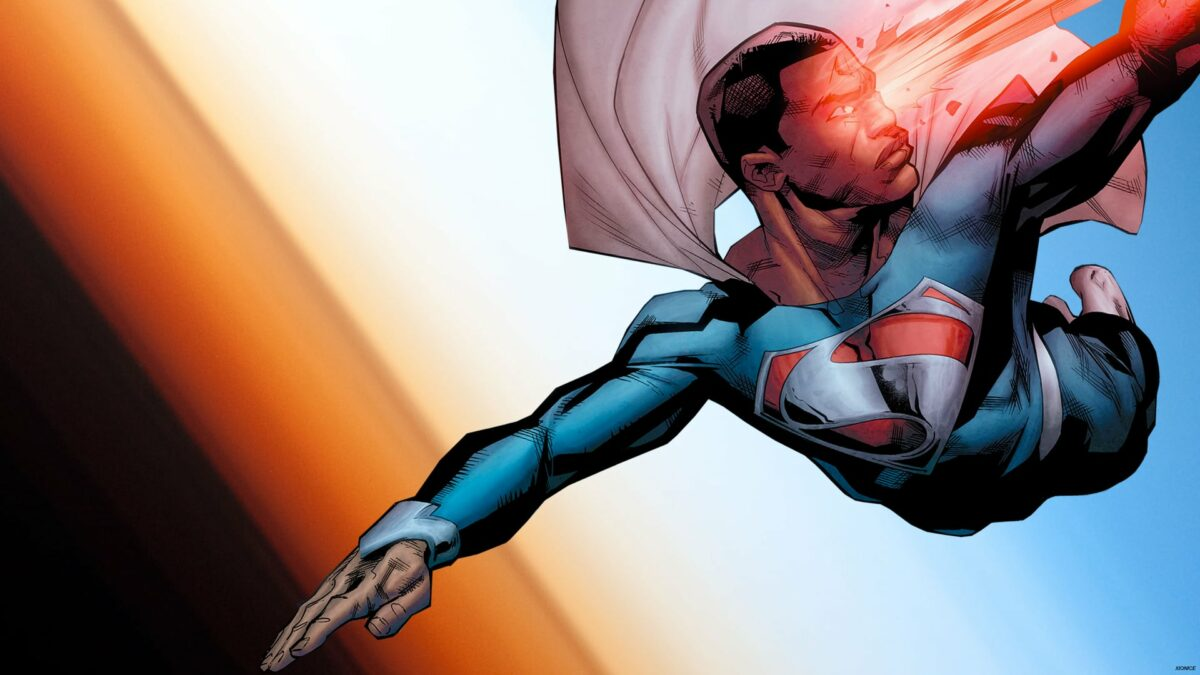 Val-Zod-Superman