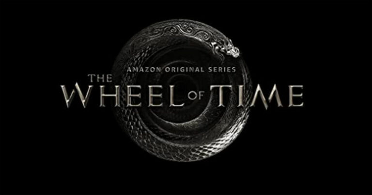 The Wheel of Time logo