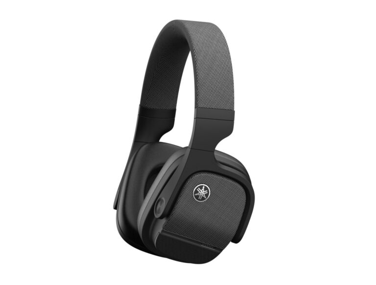 Yamahan kuulokkeet
