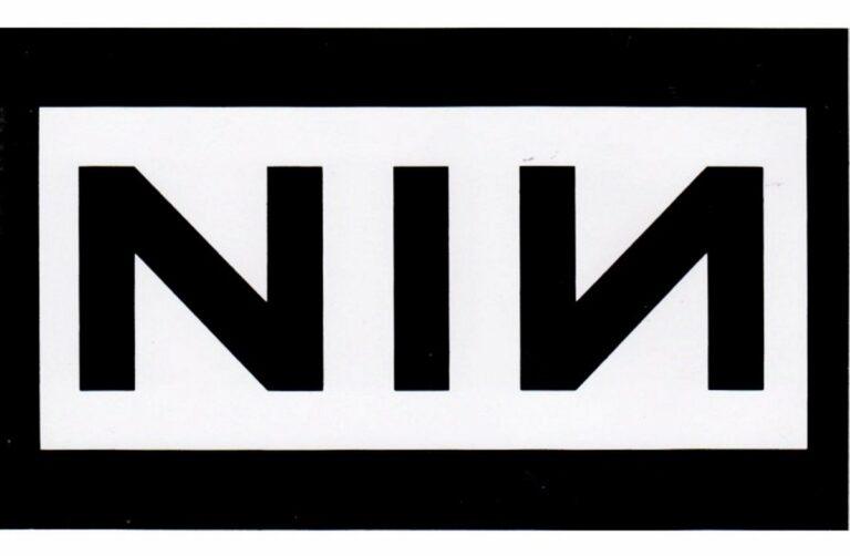 Nine Inch Nails -logo.