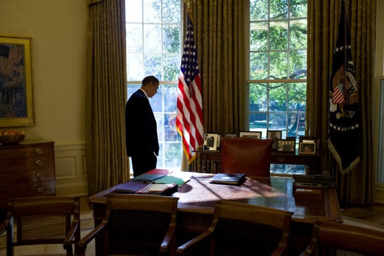 Barack Obama / HBO-documentary