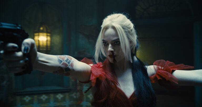 The Suicide Squad / Margot Robbie