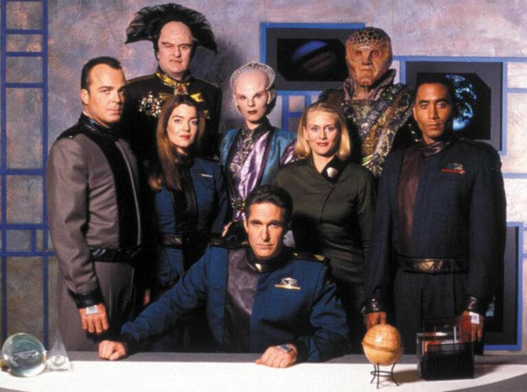 Babylon 5 / 1993