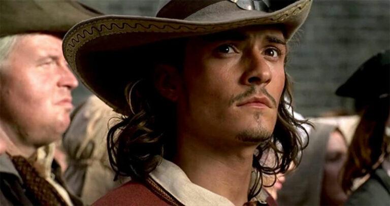 Pirates of the Caribbean / Orlando Bloom