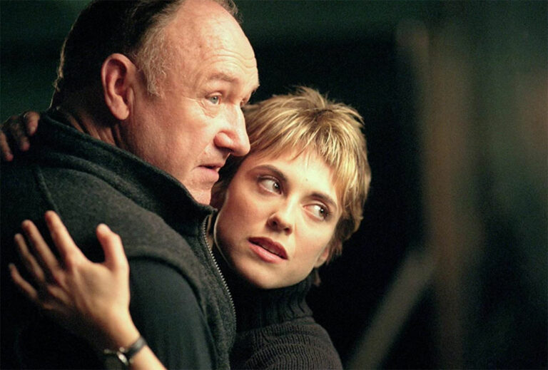 Heist (2001) / Gene Hackman