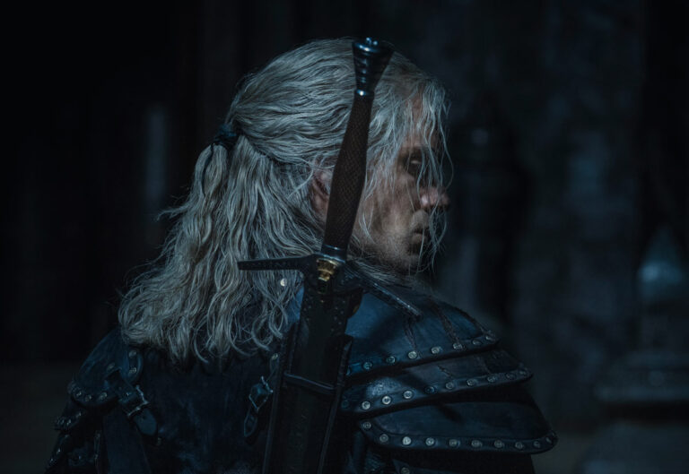 The Witcher season 2 / Henry Cavill