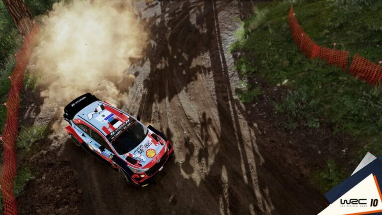 WRC 10