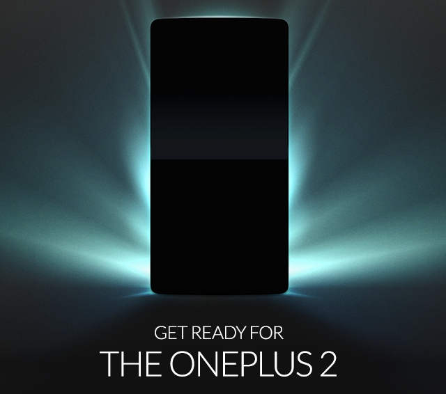Get ready for OnePlus 2