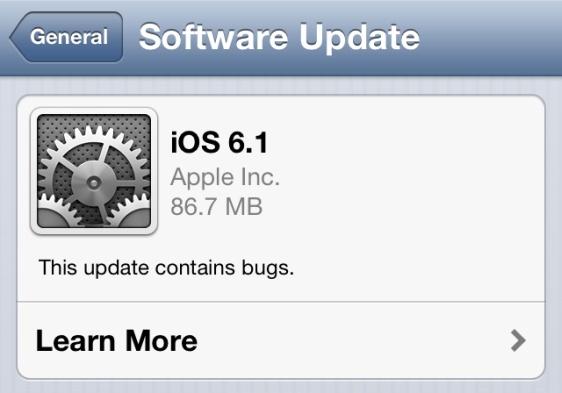 Apple iPhone 4S 16 GB puhelin