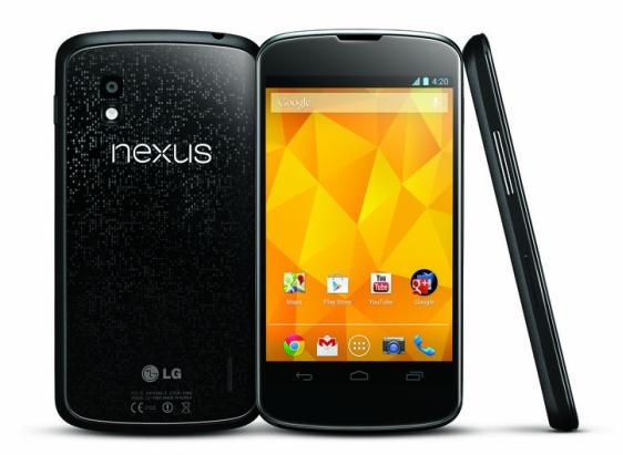 Nexus Puhelimet
